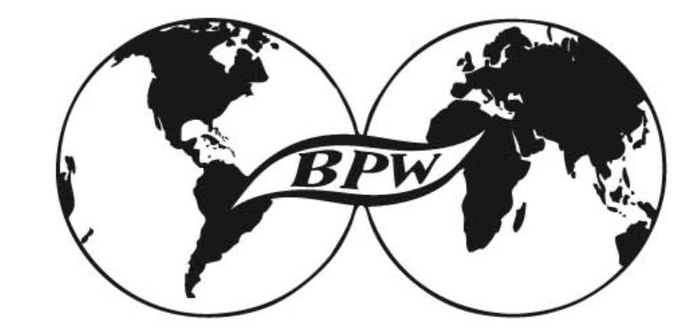 BPW, Sandra Nix, Logo