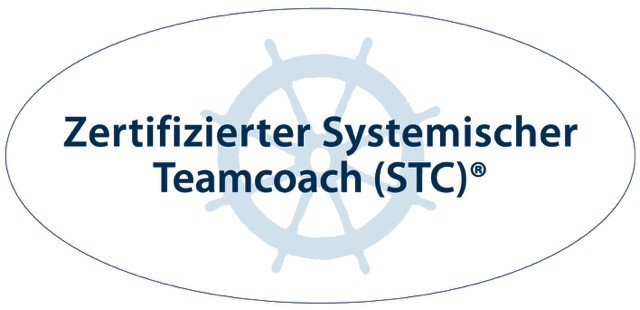 Logo Teamcoach STC