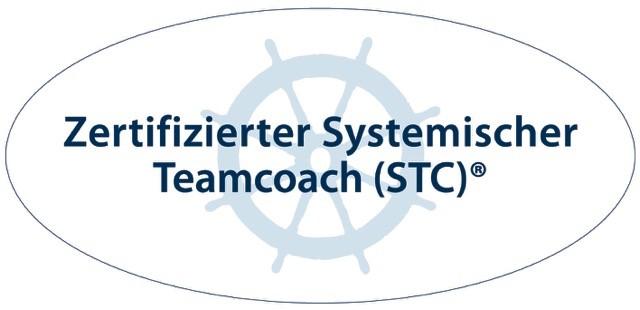 Logo Teamcoach STC