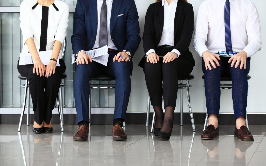 Fragekompetenz für Bewerbungsgespräche
