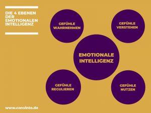 Emotionale Intelligenz CONVINTO